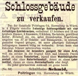 Anzeige von 1905 (http://www.oberamt.de/alte-Ansichtskarten-von-Nebringen-Nellingsheim-Nufringen-Oberjesingen-Oberjettingen-Oberndorf-Oeschelbronn-Pfaeffingen-Poltringen)